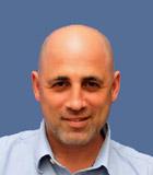 Профессор Яков Бикельс