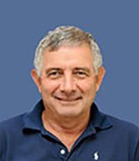 Профессор Ури Крамер