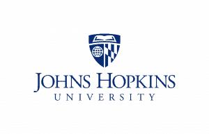 Университет Джона Хопкинса лого