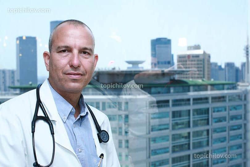 израильские врачи лечат сколиоз