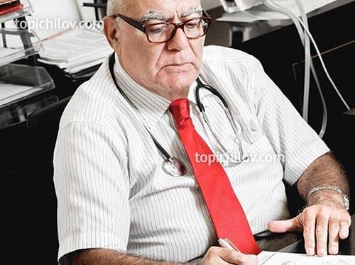 лечение рака желудка у проф. моше инбара