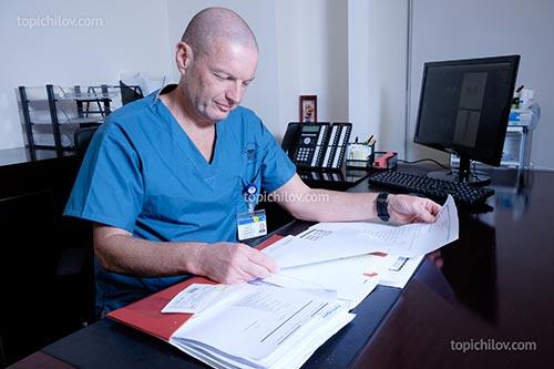 начать лечение рака шейки матки в топ ихилов