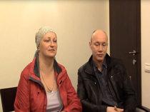 Отзыв пациентки о лечении рака груди в Топ Ихилов
