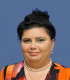 Доктор Оделия Гур