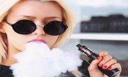 Электронные сигареты вызывают рак