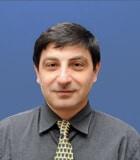 Доктор Сильвио Бриль