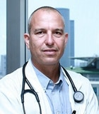 Doctor Zvi Lidar